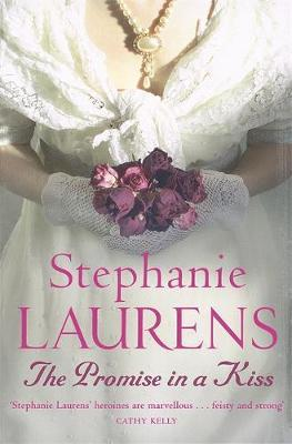 The Promise In A Kiss by Stephanie Laurens