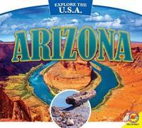 Arizona Arizona by Karen Durrie