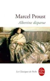Albertine disparue by Marcel Proust image