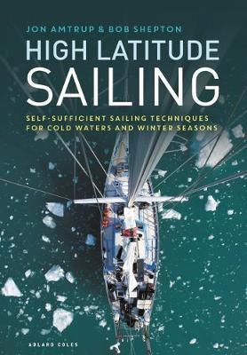 High Latitude Sailing by Jon Amtrup