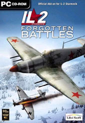 IL-2 Sturmovik: The Forgotten Battles for PC Games