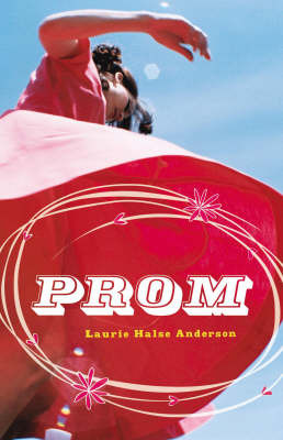 Prom by Laurie Halse Anderson image
