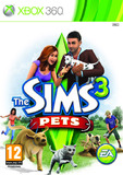 The Sims 3: Pets for Xbox 360