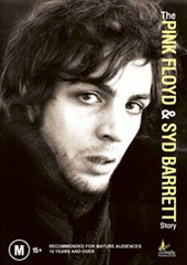 Pink Floyd & The Syd Barrett Story on DVD