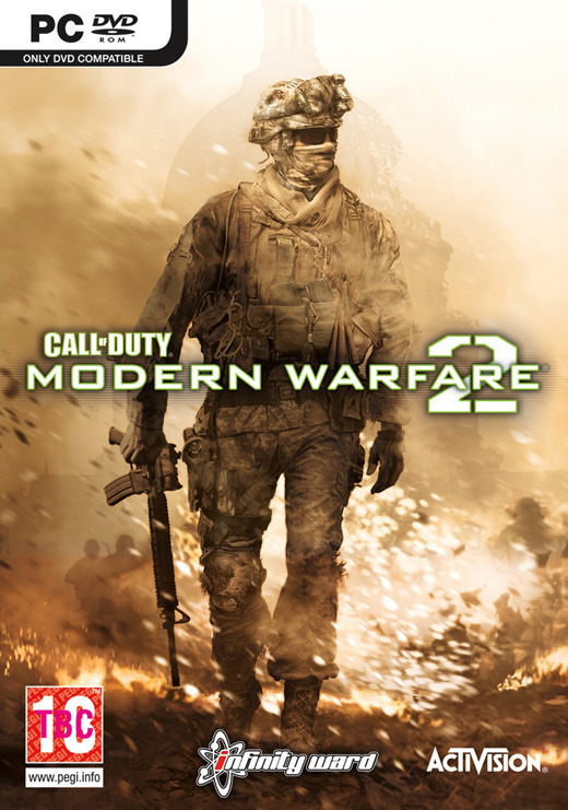 Call of Duty: Modern Warfare 2 for PC image