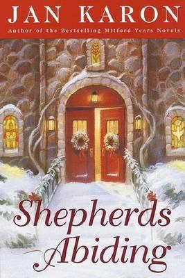 Shepherd's Abiding by Jan Karon image