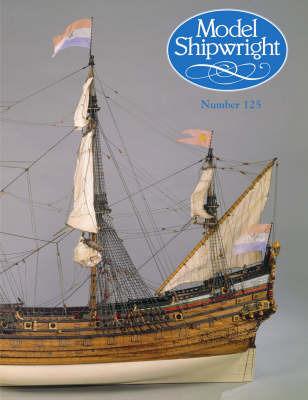 MODEL SHIPWRIGHT 125