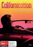 Californication - Season 7 DVD