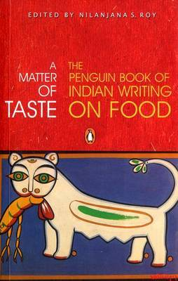 A Matter of Taste image
