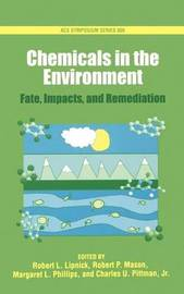 Chemicals in the Environment image