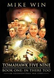 Tomahawk Five Nine by Mike Win