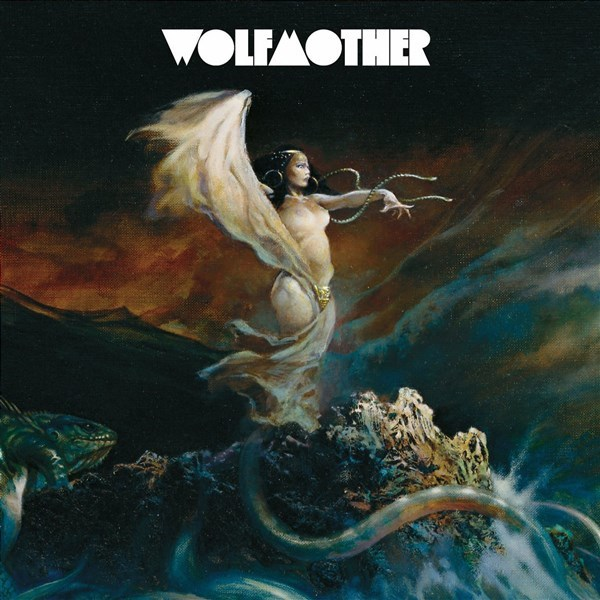 Wolfmother (10th Anniversary Edition 2LP) by Wolfmother