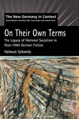 On Their Own Terms by Helmut Schmitz