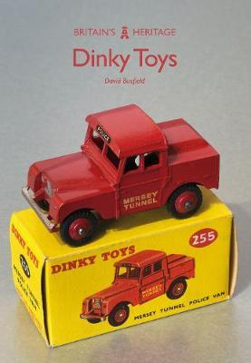 Dinky Toys by David Busfield image