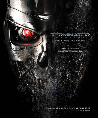 Terminator Genisys by David S Cohen