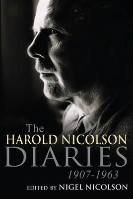 The Harold Nicolson Diaries by Harold Nicolson image