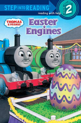 Easter Engines (Thomas & Friends) by W. Awdry