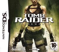 Tomb Raider: Underworld for Nintendo DS image