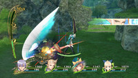 Shining Resonance Refrain: Draconic for PS4