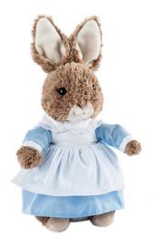 Peter Rabbit: Mrs Rabbit - Large Plush