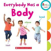 Everybody Has a Body by Janice Behrens