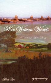 War Written Words by kgcummings image