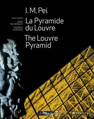 I. M. Pei by Philip Jodido image