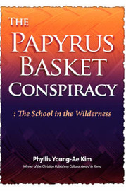 The Papyrus Basket by Phyllis , Young-Ae Kim image
