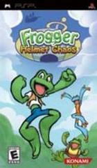 Frogger: Helmet Chaos for PSP