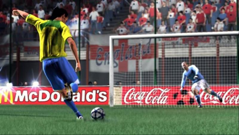 FIFA World Cup 06 for Xbox image