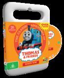 Thomas & Friends - Series 9 DVD