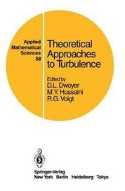 Theoretical Approaches to Turbulence image