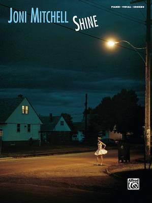 Joni Mitchell -- Shine by Joni Mitchell