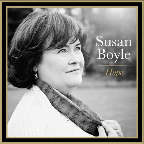 Hope by Susan Boyle image