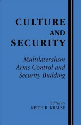 Culture and Security image