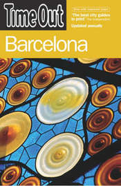 """Time Out"" Barcelona by Time Out Guides Ltd image"
