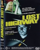 Lost Highway (2 Disc) on DVD