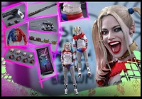 "Suicide Squad - Harley Quinn - 12"" Figure image"