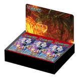 Force of Will Battle for Attoractia Booster Box
