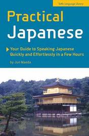 Practical Japanese by Jun Maeda