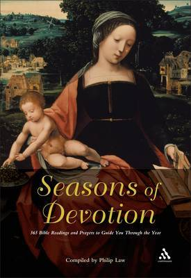 Seasons of Devotion by Philip Law