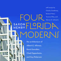 Four Florida Moderns by Saxon Henry image