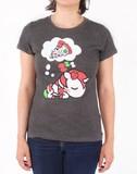 Tokidoki: Berry Good Pizza T-Shirt (Large)