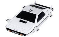 Corgi: 1/36 James Bond Lotus Esprit - Diecast Model