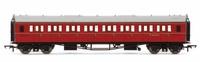 Hornby: BR Collett Coach Corridor Third Class 'W5147W'