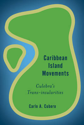 Caribbean Island Movements by Carlo A. Cubero