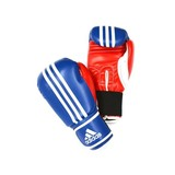 ADIDAS Response Boxing Glove (Red/White/Blue 12oz)
