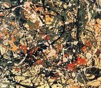 Jackson Pollock by Ellen G. Landau image