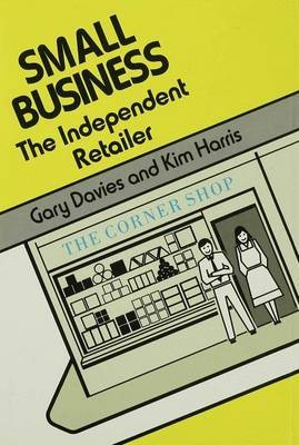 Small Business by Gary Davies image
