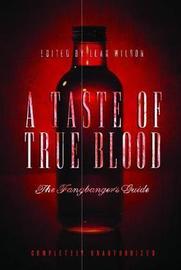 A Taste of True Blood